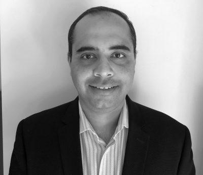 Dr Abhishek Singh