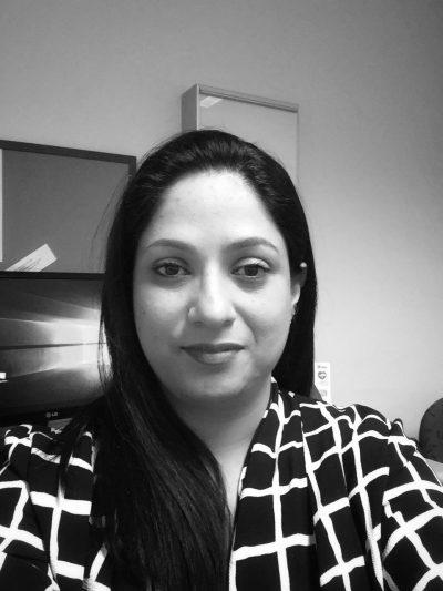 Dr Novreen Rasool